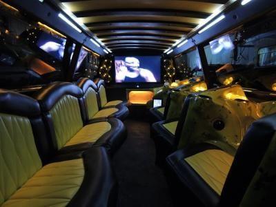 Mississauga limousines